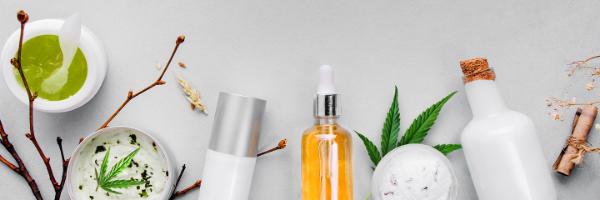 CBD Header Skin and Oils